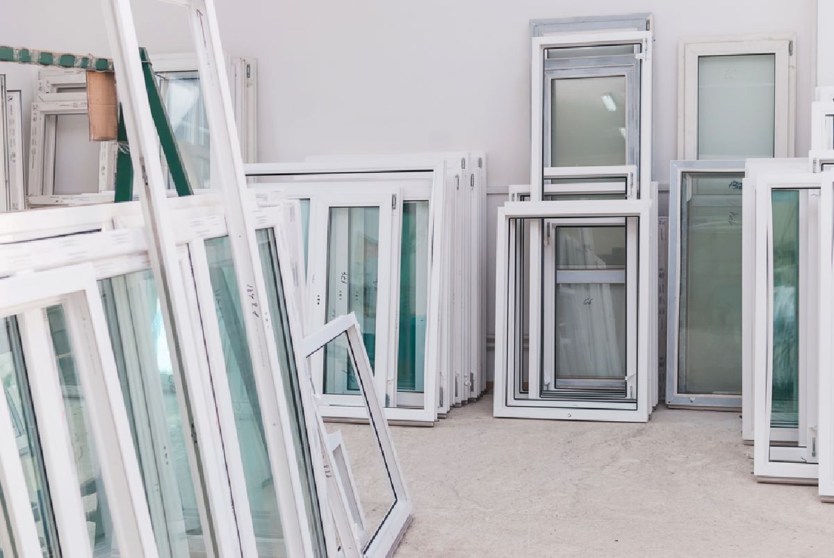 Double Glazed Windows Sunderland